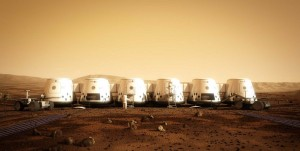 Mars One: The Martian Chronicles or Big Brother Live on Mars?