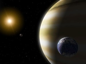 The Search for Exoplanets