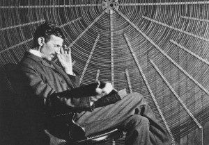 Ahead of his time: the genius of Nikola Tesla