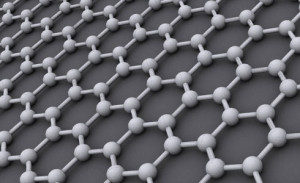Could the next generation of electronics be made with graphene?