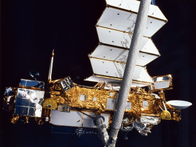 Research Satellite